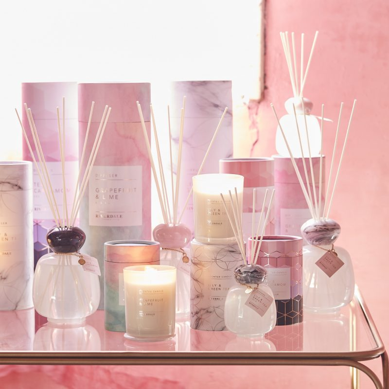 Fragranced Products