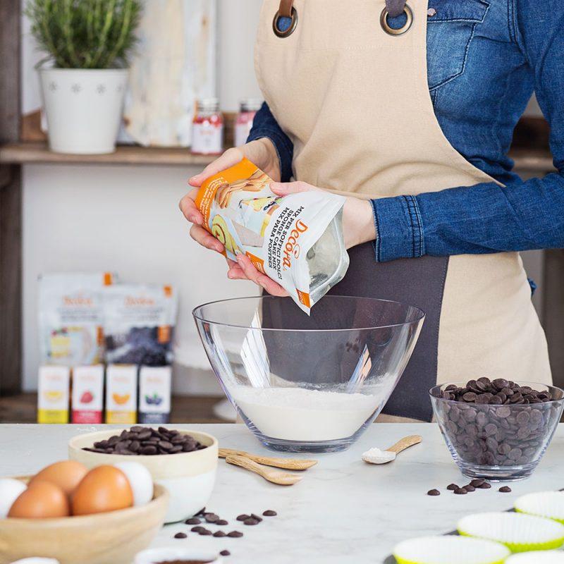 Mixes & Powders