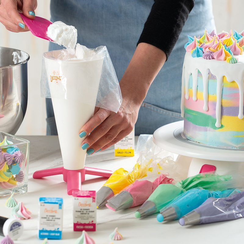 Tips & Piping Bags