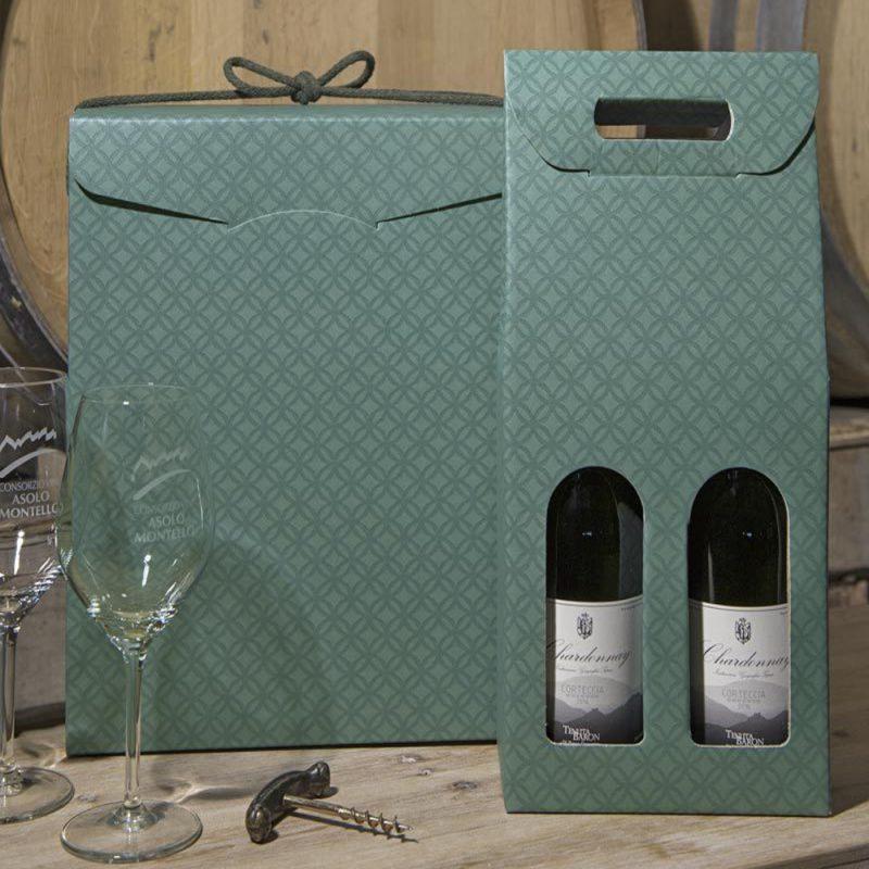 Boxes For Bottles