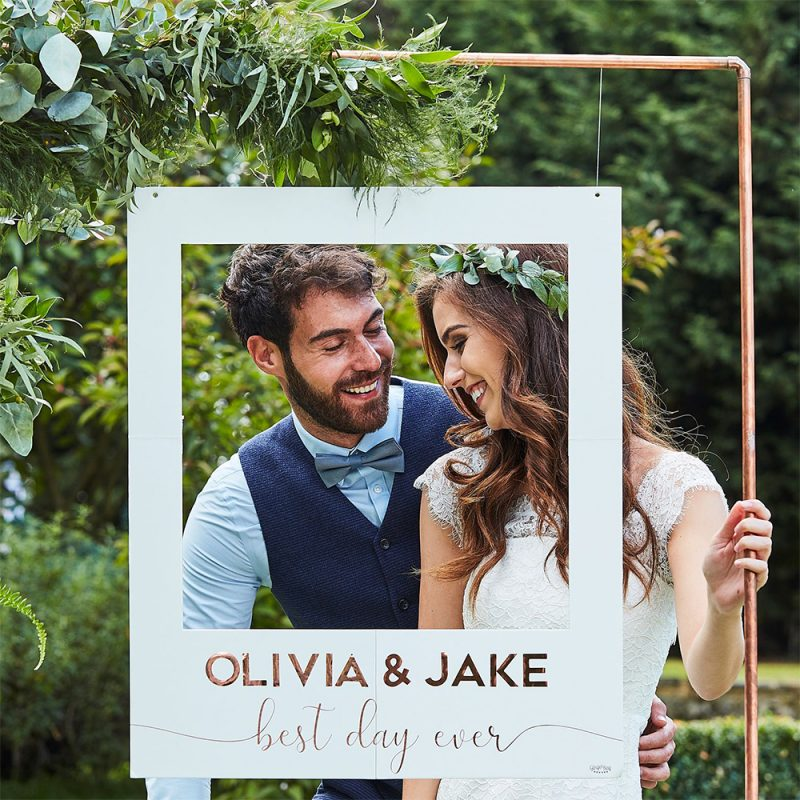 Photobooth Props & Frames