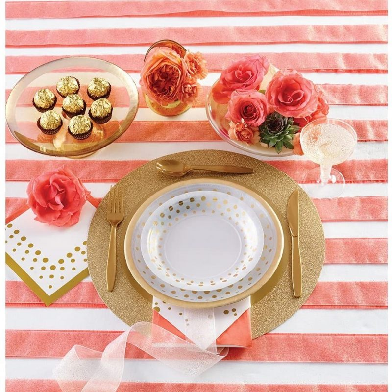Placemats & dollies